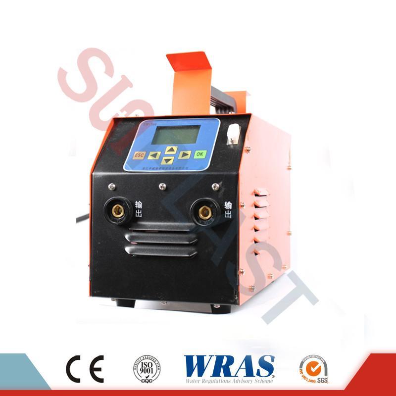 SPE315 / 630 HDPE ఎలెక్ట్రోఫ్యూషన్ వెల్డింగ్ మెషిన్