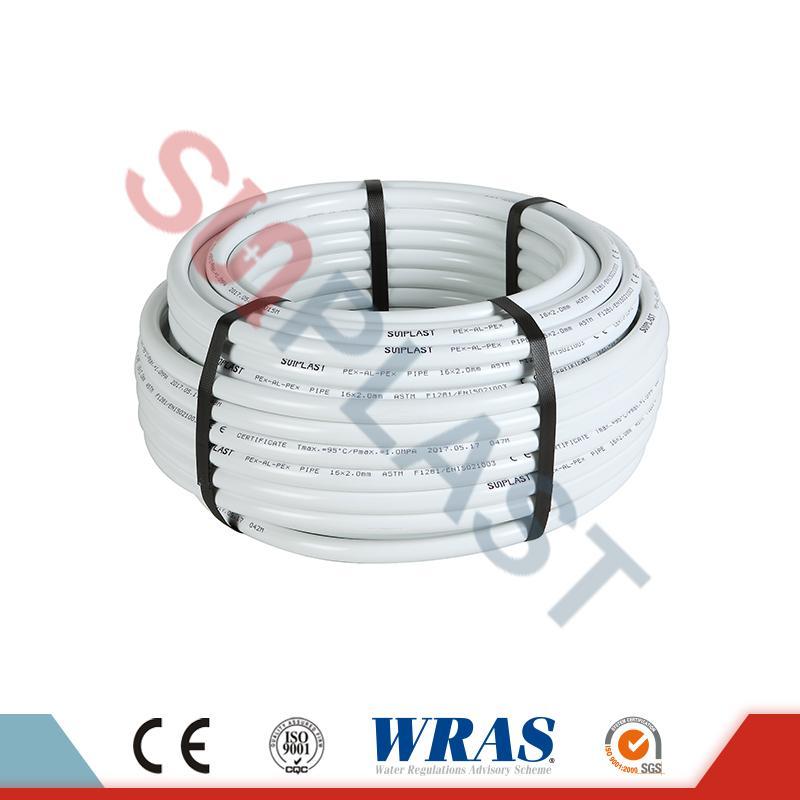 PEX-AL-PEX Heating Pipe